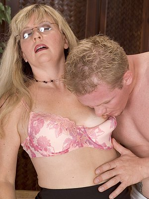 Hot Teacher Beth Ann