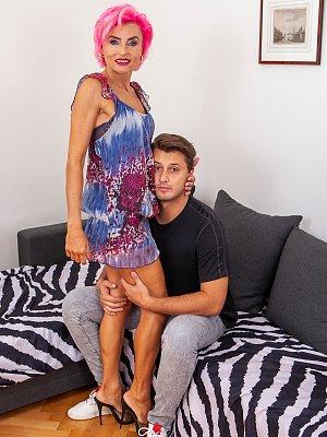 Mature Wife Fucked Hard